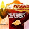 Psychopathie bezeichnet eine schwere Persönlichkeitsstörung, die bei den Betroffenen mit dem weitgehenden oder völligen Fehlen von Empathie, sozialer Verantwortung und Gewissen einhergeht. Psychopathen sind auf den ersten Blick mitunter charmant,...